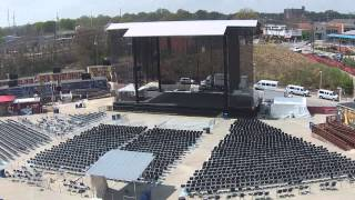 Red Hat Amphitheater - Raleigh, NC