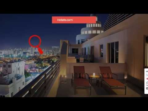 Hotels.com – Hotel Reservation APK Cover