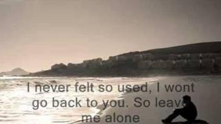 Watch Safri Duo Rise leave Me Alone video