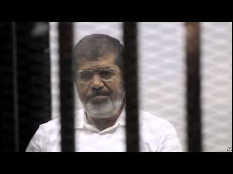 Egypt Tries Brotherhood's Morsi Over Qatar Links