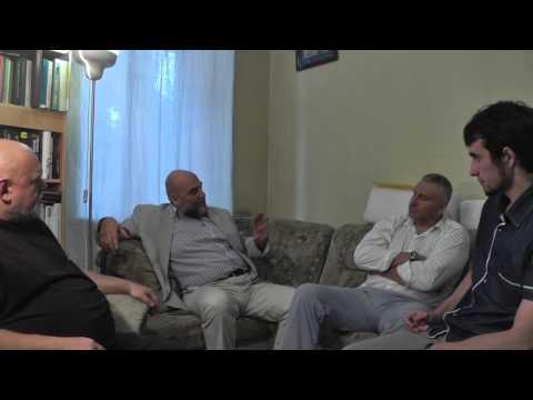 Крымские татары: что впереди?
