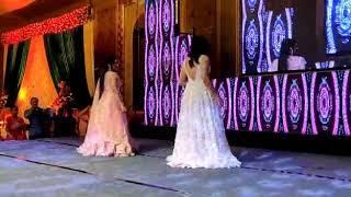 Meri Mummy nu pasand nai tu choreography Wedding p