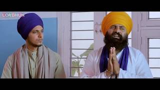 BADLA - Jarnail Singh Bhindrawale ( Full Movie ) -- New Punjabi funny Movies 2018