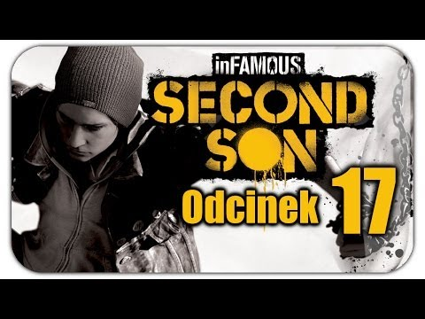 inFamous: Second Son (#17) Tragedia