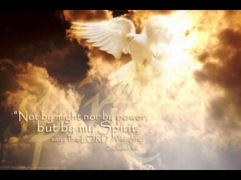 Baptism of Holy Spirit & How to get Baptized by Holy Spirit