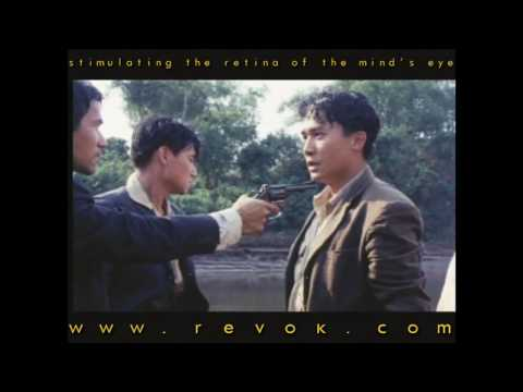 BULLET IN THE HEAD (1990) Trailer for John Woo's hallucinatory action epic