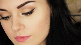 Sweet and Simple Makeup Tutorial