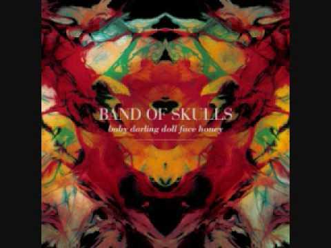 Band Of Skulls - Honest