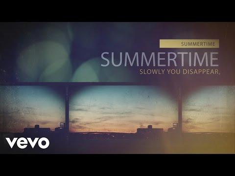 Trevor Guthrie - Summertime (Lyric)