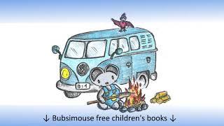 Bubsimouse dance music for babys / Songs for children to dance Nr. 2