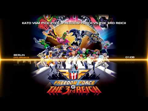 Watch in 720p to get the best quality. ○ Title: Freedom Force vs the 3rd Reich ○ Developer: Irrational Games ○ Publisher: Digital Jesters, Electronic Arts ○ ...