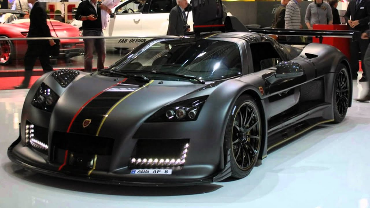 Apollo Enraged Wiki 2013 Gumpert Apollo Enraged