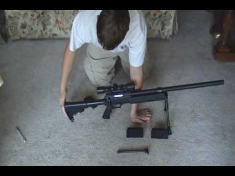 Echo 1 ASR Pro Airsoft Sniper Rifle Review