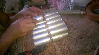 giới thiệu về pin litium  hướng dẫn láp pin 0943409107
