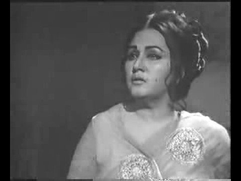 Ae Puttar Hattaan Te Na'in Wikde - Noor Jehan video
