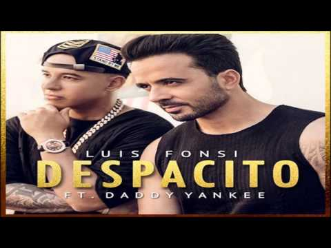 Download Lagu  Luis Fonsi - Despacito feat. Daddy Yankee Audio Oficial Mp3 Free