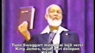 Is The Bible God's Word- Pt 1/4