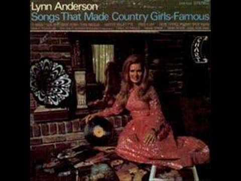 Lynn Anderson - Dark Moon
