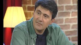 Kacebis Show me-15 gadacema stumari - Dato Turashvili