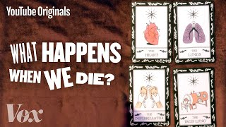 What Happens When We Die? - Glad You Asked S1 (E3)