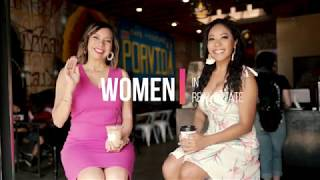 Women in Real Estate    Ep. 9 with Rachel Gonzalez (Mortgage Specialist))