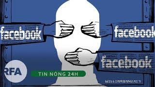 Tin nóng 24H   Facebook Việt Nam sẽ gỡ bỏ những tài khoản không sử dụng tên thật