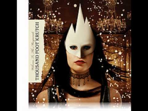 Thousand Foot Krutch-Welcome To The Masquerade (Full Album)