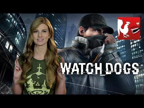 News: Watch Dogs Dated + Disney Interactive Lays Off 25% + Homeworld Remastered in Autumn