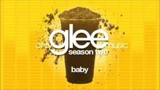 Watch Glee Cast Baby video