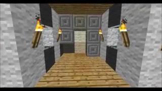 [Before Birth HEROBRINE] MINECRAFT Movie (part 2)