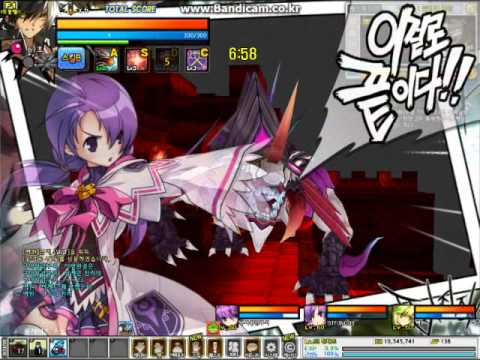 [Elsword] Speed Holic