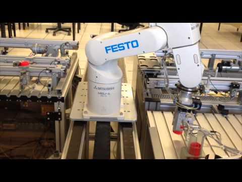 ROBOT RV-1A