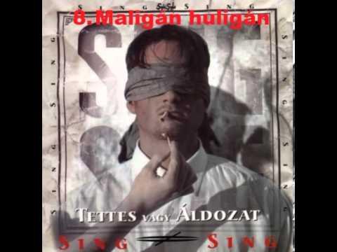 Sing Sing - Tettes Vagy áldozat (1996) [FULL ALBUM]