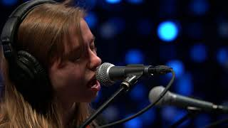 Julien Baker Appointments Live On Kexp