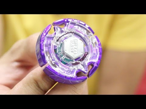 Earth Aquila 105HF/S LIMITED EDITION WBBA Unboxing & Review! - Beyblade Metal Fight