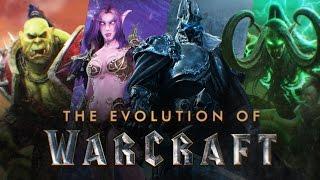 The Evolution of Warcraft