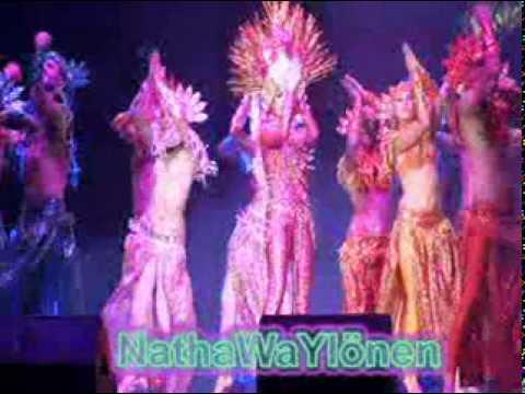 Yuri Auditorio Nacional 3 06 11 Ya para qué