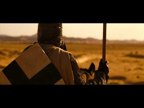 Arn Knight Templar - Trailer