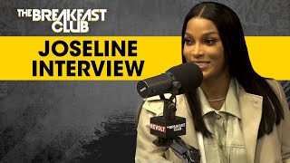 Joseline Talks New Show About Strip Club Culture, Engagement + More