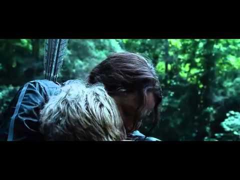 The Hunger Games ft. Alicia Keys Girl on Fire