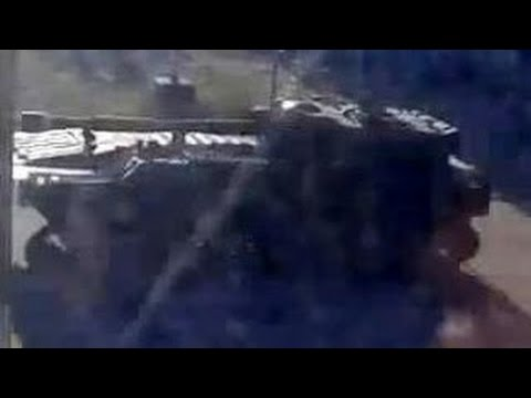 Ukraine war: Terrorist's artillery moving Donetsk Lugansk Donbass
