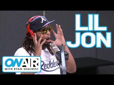Lil Jon Teaches Ellen to 'Bend Ova' | On Air with Ryan Seacrest