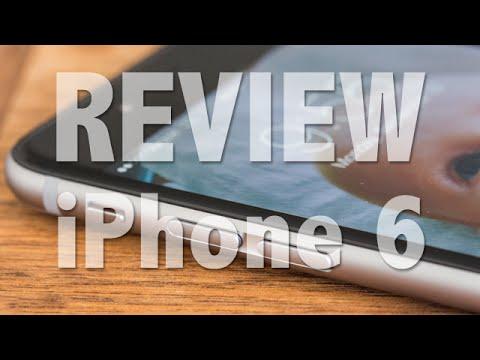 Completo Análisis Del iPhone 6 | Review En Español