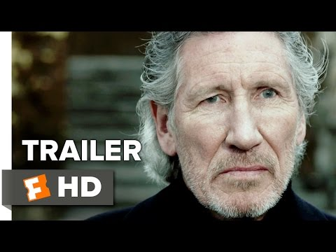 Roger Waters The Wall Official Trailer 1 (2015) - Documetary HD