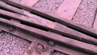 An Introduction to Switches & Crossings - Network Rail engineering education (12 of 15)