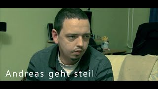 Andreas Geht Steil | Psycho Andreas (Bounce Remix)
