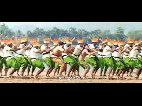 Vettai Video Songs Tamil Hd:divx Quality Pappappa Pappa video