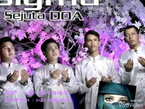sejuta do'a (cover)