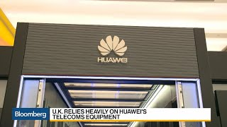 Huawei Grilled in U.K. Parliament