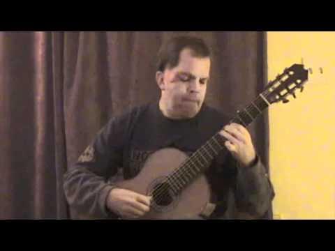 Alonso Mudarra - Fantasia I